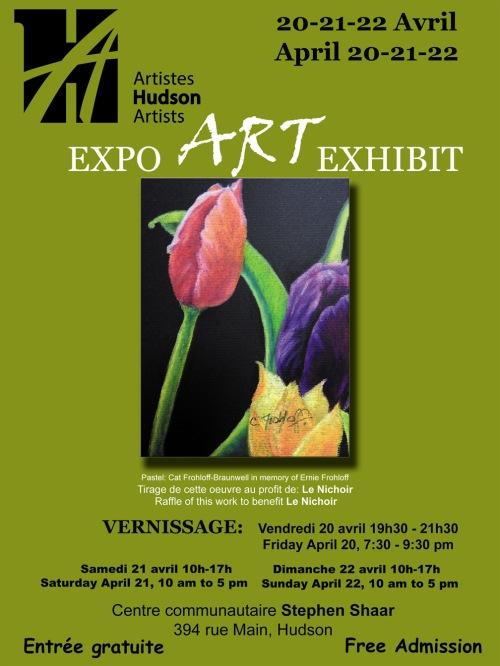 poster-AHA-expo printemps 2018 final